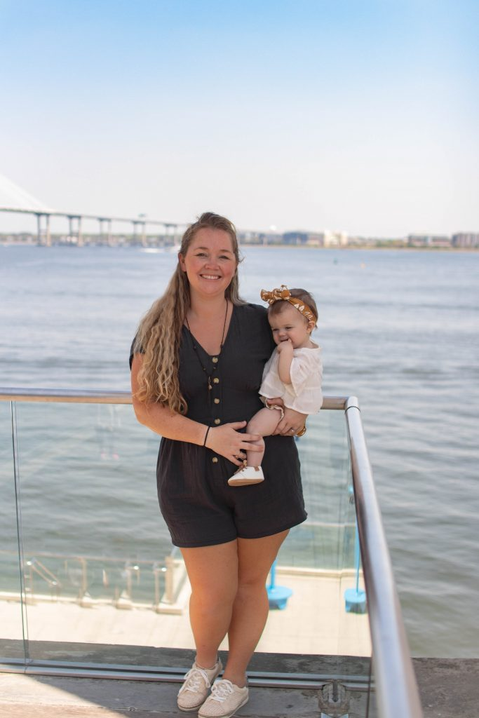 Nicki Odom Charleston SC The Boho Diaries Blog