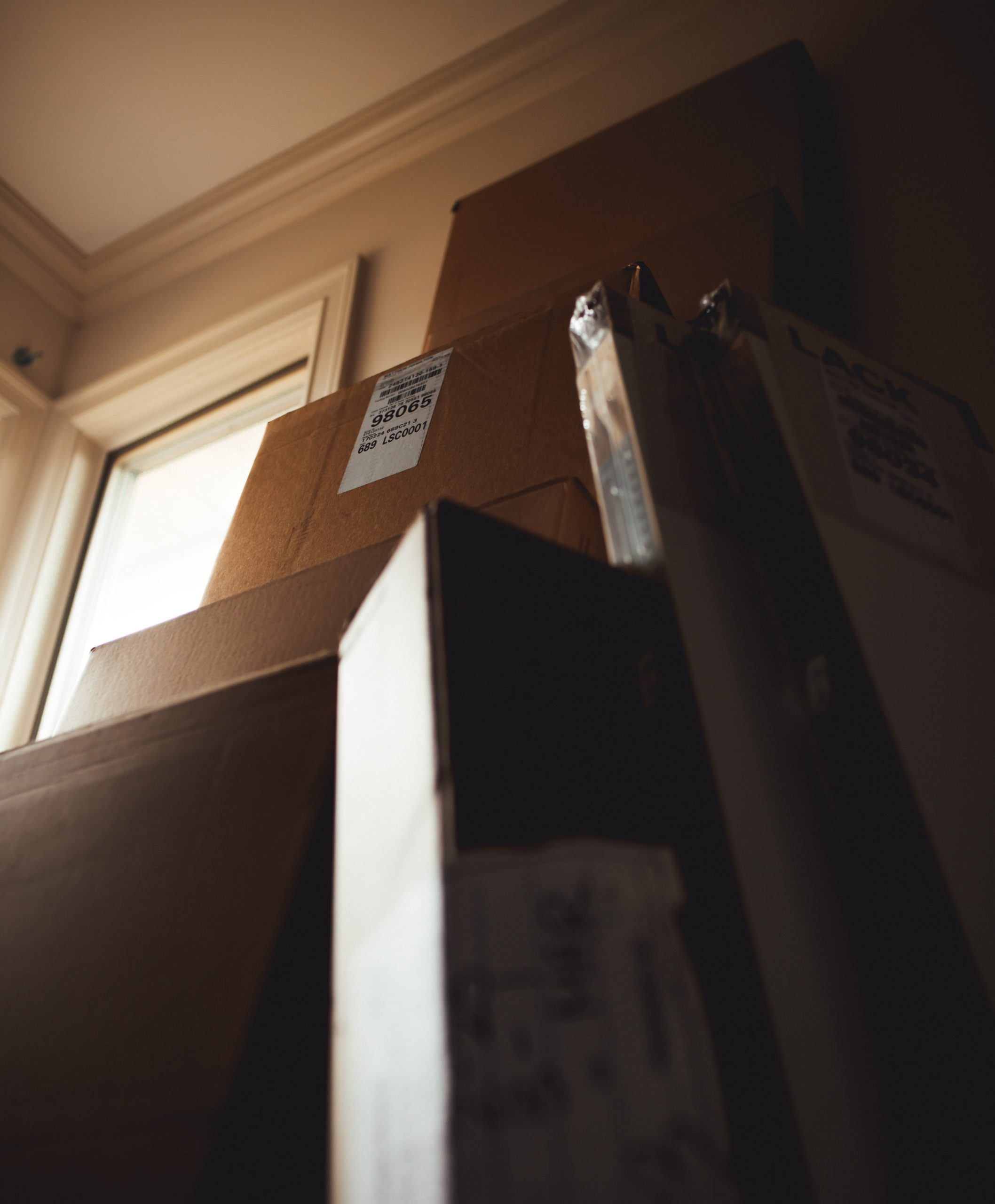 Moving Blog Post