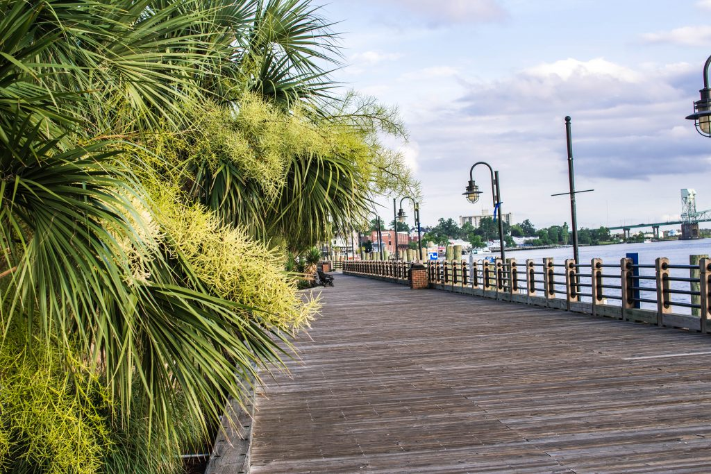 Wilmington Riverfront at Hotel Ballast