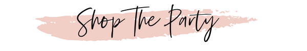 The Boho Diaries Shop The Party