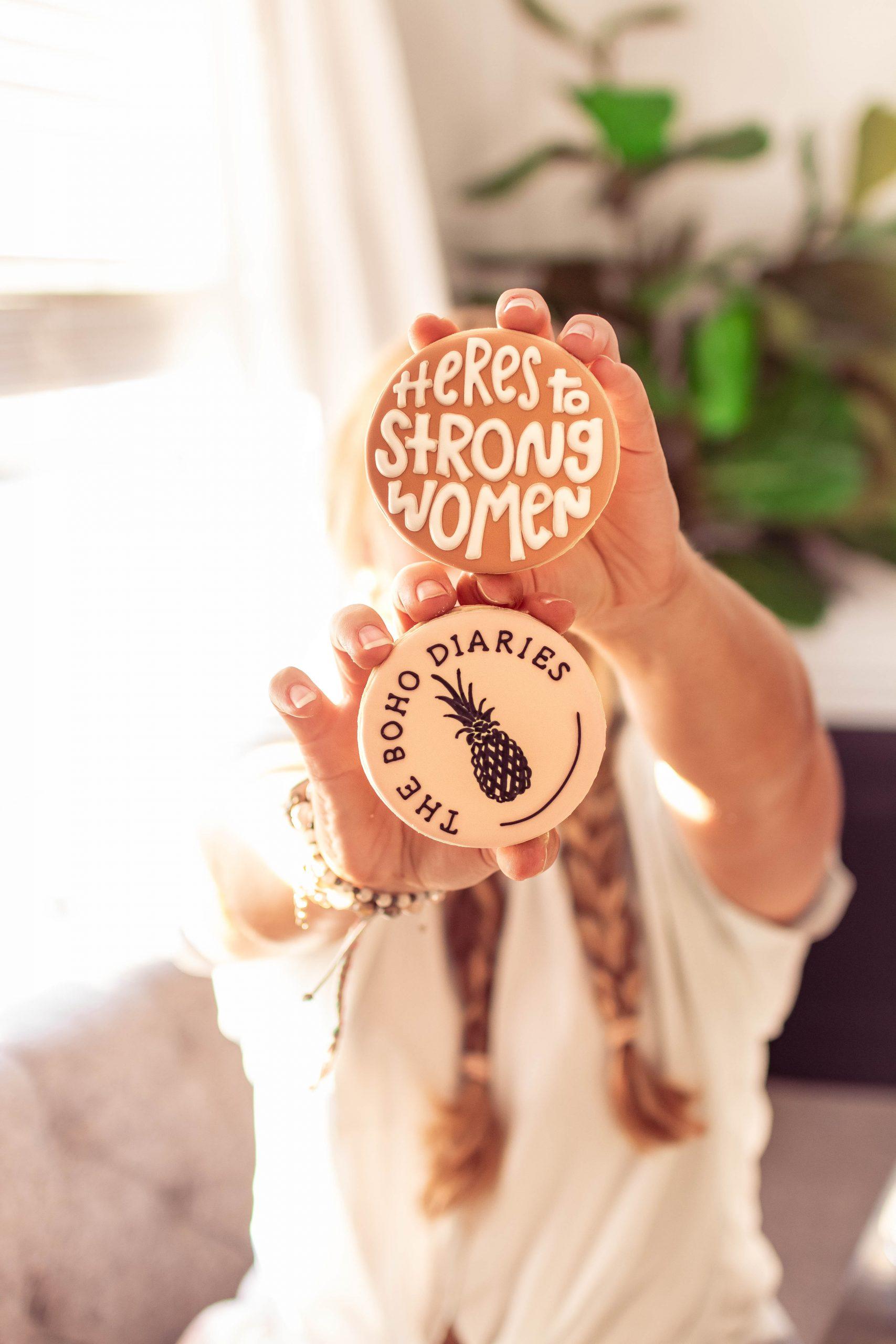 Women Empower Women The Boho Diaries